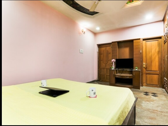 RMK House the Service Apartment and Rooms to stay in valasaravakkam