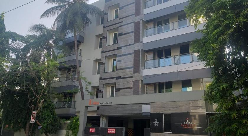 2 BHK Apartment for sale at Pune, Maharashtra