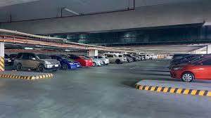 Car Parking for Rent at Mumbai