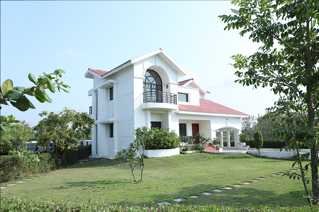 Lancor Town and Country Villas for rental at Sriperumbudur