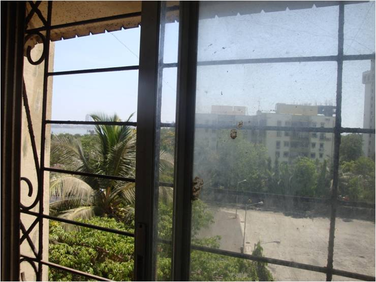 2BHK SEA VIEW - HIGH FLOOR - POSH INTERIOR DESIGNED FLAT @50k p.m  - Near Bandra Reclamation Depot