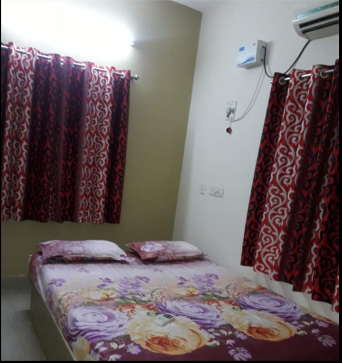 2  bhk  flat  fully Furnished for  rent  in  Kodambakkam