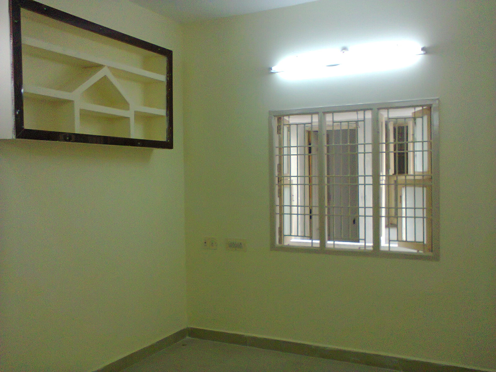 2 bhk flat near Zion Matriculation School,Thirumalai nagar, chrompet,chennai